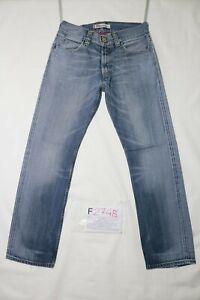 Levi's 506 standard D'Occassion (Cod.F2748) W32 L34 en Jeans Droit