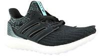 Adidas Ultra Boost Parley Sneaker Laufschuhe Turnschuhe schwarz F36191 NEU