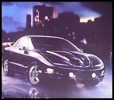 2002 Pontiac Firebird Prestige Brochure Trans Am Formula MINT Original GM 02