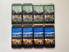 Lot Of 8 - HTC One M8 & M9 - Dummy Phones - Non-working - Display - Toy