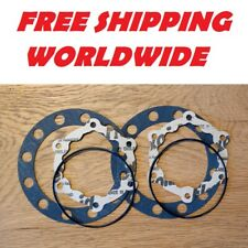 Warn premium locking hub gasket kit Free Wheel Hub Toyota Suzuki Mitsubishi
