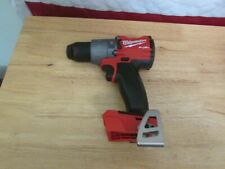 Milwaukee 2804-20 m18 fuel BRUSHLESS HAMMER DRILL 155