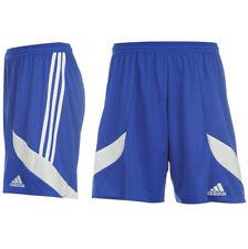 adidas Nova 14 Short blau WEISS 2xl