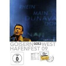 """HUBERT VON GOISERN """"GOISERN GOES WEST..."""" DVD NEU"""