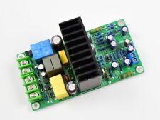 Assembeld LJM L15D Pro Mono Power amplifier board IRS2092 IRFB4019