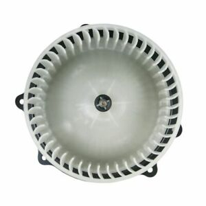 Heater Blower Motor w/ Cage for Mercury Tracer Ford Escort ZX2