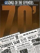 The Decade: Still More Songs of the 70's (1995, Paperback)