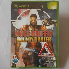Xbox-Microsoft ► Mace Griffin Bounty Hunter (dt). ◄ nuevo & OVP | Sealed