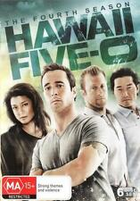 Hawaii Five-0 (2010): Season 4  - DVD - NEW Region 4
