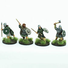 Oscura edad media irlandés Fianna con armas de mano #2 miniaturas footsore saga 03DAI106