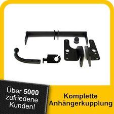 Für Toyota Corolla 4-Tür Stufenheck E15 07-10 Kpl. Anhängerkupplung starr AHK