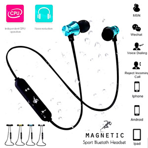 Audifonos inalambricos Bluetooth 5.0 Earbuds Para For iPhone Samsung Android IOS