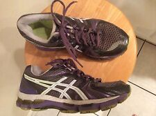 Asics Gel-Kayano 18 Running Shoes MSRP 150$ Women's Size 9