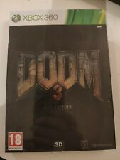 Doom 3 BFG Edition New, Sealed