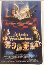 alice in wonderland 1999 full movie