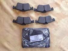 Disc Brake Pad-Evolution Ceramic Rear POWER STOP 16-973