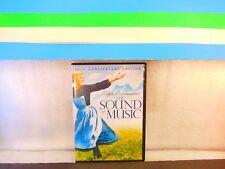 Rodgers & Hammerstein's Sound of Music  2-Disc Set 40th Anni. Ed. on DVDon DVD
