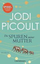 Die Spuren meiner Mutter von Jodi Picoult (2016, Gebundene Ausgabe)