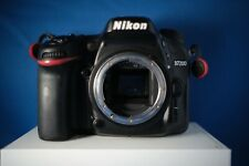 Nikon d7200 body only. Excellent Condition. Shutter Count 13476