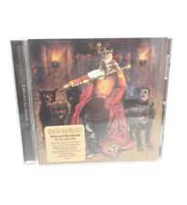 Edward the Great: Greatest Hits by Iron Maiden (CD, 2002 Sanctuary)