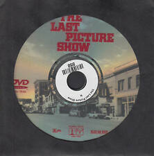 The Last Picture Show (DVD, 1999, Director's Cut, No Cover)