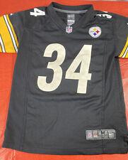 DeAngelo Williams Nike Onfield Steelers Youth Jersey Medium M EUC