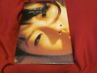 HIROMIX PHOTO Book GIRLS BLUE 1997 JAPAN