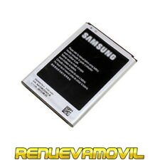 Bateria Para Samsung Galaxy Note 2 N7100 Note II EB595675LU Capacidad Original