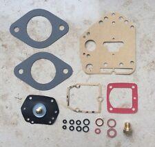 Solex 40 ADDHE Vergaserdichtsatz, Reparatur Kit, Repair Kit, Alfa Romeo Spider..