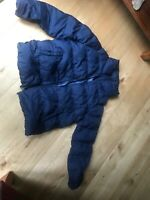 Boys Uniqlo Kids Padded Lightweight Jacket Age 13