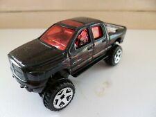 Dodge Ram 1500 - 2006 - Black - Hot Wheels - Malaysia