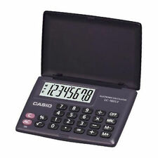 Calculatrices Casio