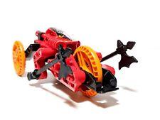 LEGO Technic Robo Riders 8510: Lava (complete)