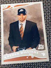 2005 ~ Deron Williams #223 / Topps Rookie Card~Basketball Card / Mint Condition
