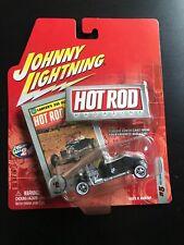 Johnny Lightning White Lightning Hot Rod Mag. #5 1927 Ford T-Roadster