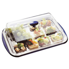 APS Cooling Display Tray & Cover Catering Kitchen Buffet Restaurant Food Event