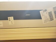Bose Solo Bluetooth Speaker System - Black (347205-1310)