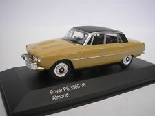 ROVER P6 3500 V8 ALMOND 1/43 VANGUARDS NEW