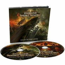 Legacy Of The Dark Lands - blind Guardian Twilight Orchestra 2x CD
