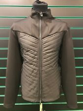 Oscar Jacobson Ross Course Jacket Black Clearance 8286 UK XLarge