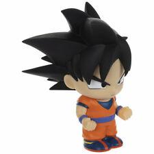 Dragon Ball Z Goku Coin Bank Figurine Anime Collectible Keepsake