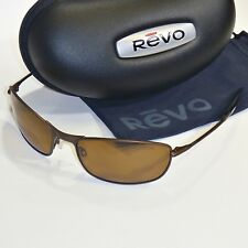4868e0c600 Revo Thin Shot Polarized Sunglasses - Bronze Terra - RE3090-200 BR 3090-