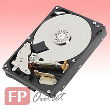 "Toshiba 1TB 7200rpm 3.5"" SATA-3 6Gbps Internal Hard Disk Drive HD HDD DT01ACA100"