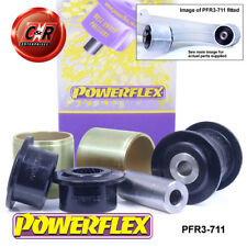 Audi A7 Quattro (2012 - ) Powerflex Rear Lower Arm Front Bushes PFR3-711