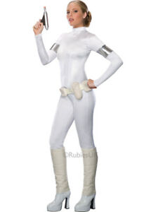 Womens Star Wars Padme Amidala Costume