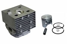 Cilindro del pistón adecuado para Stihl br 420 br 400 br 380 soplador