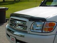 Toyota Tundra 2000 - 2006 / Sequoia 2001 - 2004 Bug Shield Deflector (Smoke)