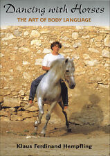 Dancing with Horses DVD by Klaus Ferdinand Hempfling - Horse Training NEW