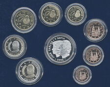 España euro-kms 2002 placa pulida-pp