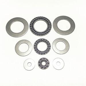 AXK Series AXK0619 to AXK5578 Thrust Needle Roller Bearing with 2AS Washers